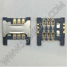 Lenovo A3000H A5000 A568T A788T Lector de SIM