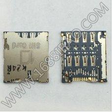 HTC ONE S Lector de SIM