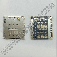 Huawei P6 Lector de SIM