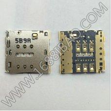 Huawei P7 Lector de SIM