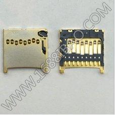 Blackberry 9900 Lector de Tarjeta Memoria SD Card