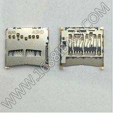 N9008V Lector de Tarjeta Memoria SD card