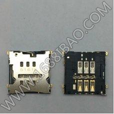 HTC ONE X Lector de SIM