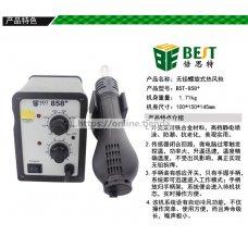 BEST BST-858+ Estacion de aire caliente