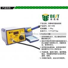 BEST BST-939d Estacion de soldadora