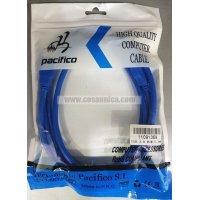 Cable USB 3.0 Macho - USB 3.0 Macho