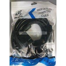 Cable VGA Macho-Macho 5 metros