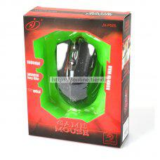 JX-P505 gaming mouse raton