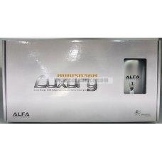 Alfa AWUS036H wifi Wi-Fi adaptador con antena extra