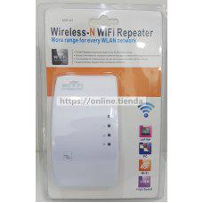 Repetidor Wi-Fi WIFI extender AP repeater router