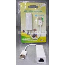 Adaptador USB para Ethernet RJ45