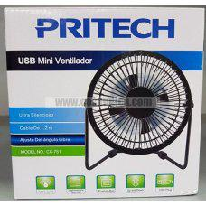 Mini ventilador USB CC-751