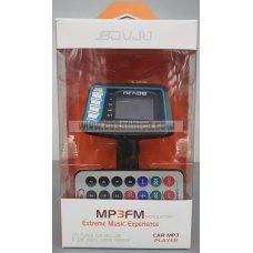 Mp3 para coche Pendrive USB tarjeta memoria TF card ref:E15-6