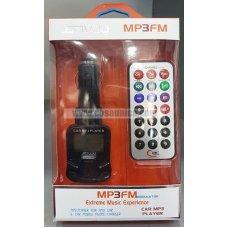 Mp3 para coche Pendrive USB tarjeta memoria TF card ref:D13-19