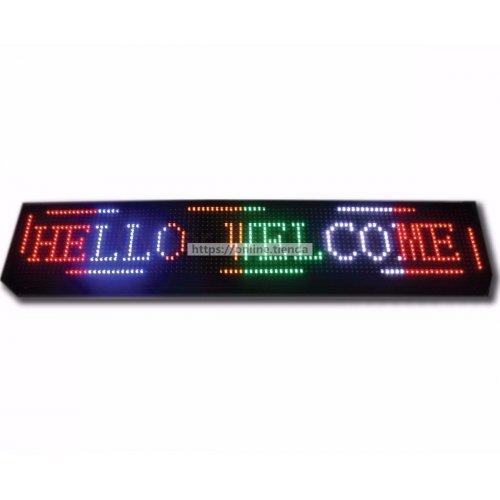 Panel de led 100 x 20 cm unicolor y multicolor for Accesorio de iluminacion castorama