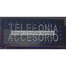 Panel de LED TELEFONIA ACCESORIO