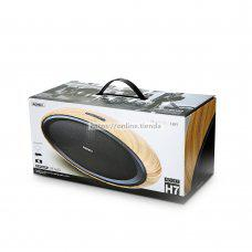 Remax RB-H7 Altavoz bluetooth Hi-Fi