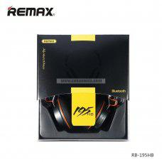 Remax RB-195HB Auricular Bluetooth