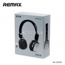 Remax RB-200HB Auricular Bluetooth