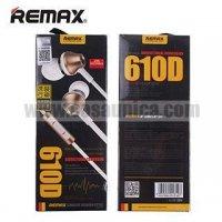 Remax RM-610D Auricular