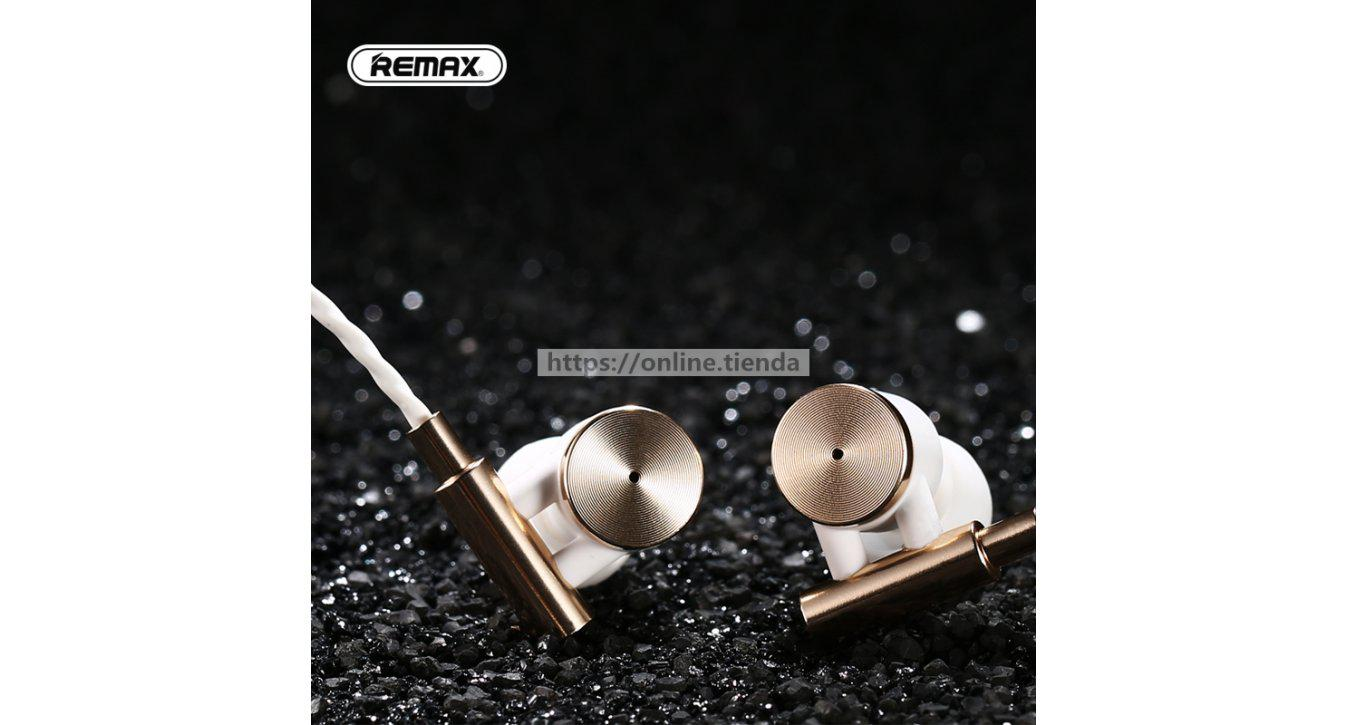 Remax RM-530 Auricular con cable