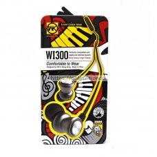WK WI300 Auricular con cable Avant Garde Trend
