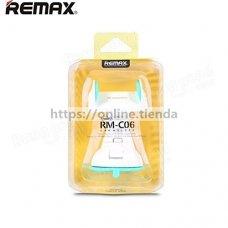 Remax RM-C06 Soporte de coche para movil