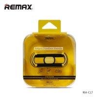 Remax RM-C17 Car holder soporte de coche para movil