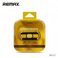 Remax RM-C17 Car holder soporte de coche para movil