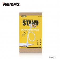 Remax RM-C21 Lazy Stand clip soporte de movil