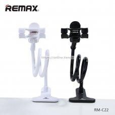 Remax RM-C22 Lazy stand soporte de movil