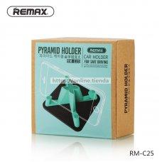 Remax RM-C25 Piramide soporte para coche y mesa