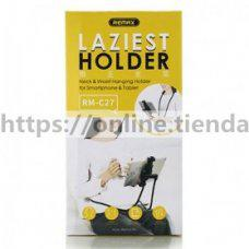 Remax RM-C27 Neck Waist Smartphone Tablet Hang Holder