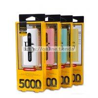 Remax Proda E5 Power bank 5500 mAh