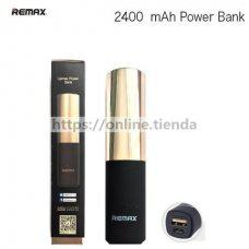 Remax RPL-12 Lipmax power bank 2400 mAh